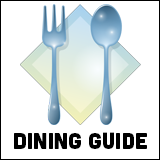 Washington County Lake Restaurants