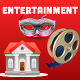 Aquilla Lake Entertainment
