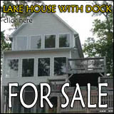 Wheeler Lake Home For Sale