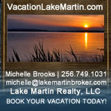 We Rent Lake Martin