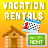 Upper State Lake Vacation Rentals