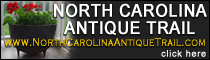 North Carolina Antique Trail