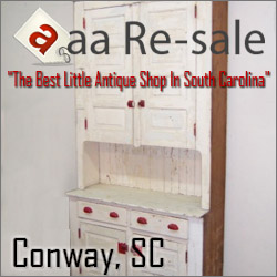 AAA Resale Antiques & Collectables
