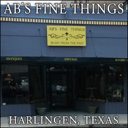 AB'S FINE Things