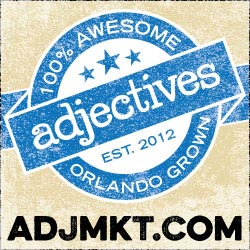 Adjectives Market