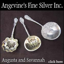 Angevine's Fine Silver Inc.