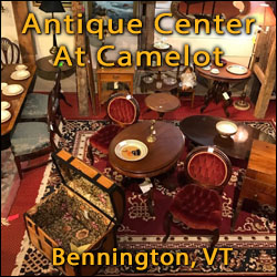 Antique Center At Camelot