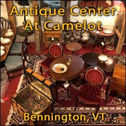Antique Center At Camelot