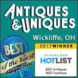 Antiques & Uniques LLC
