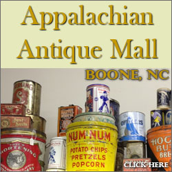 Appalachian Antique Mall