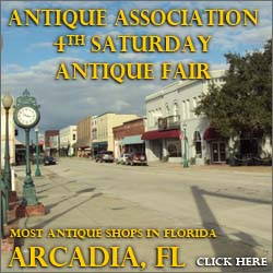 Antique Association of Arcadia