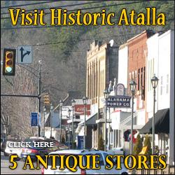 Attalla Antiques