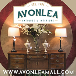Avonlea Antiques and Design
