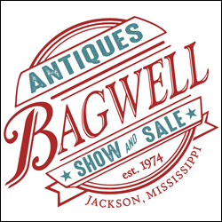 Bagwell Antiques Show and Sale