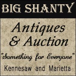 Big Shanty Antiques