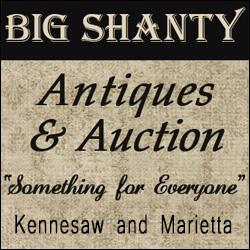Big Shanty Antiques