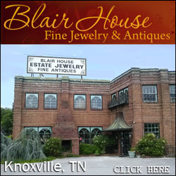 Blair House Estate Jewelry and Fine Antiques
