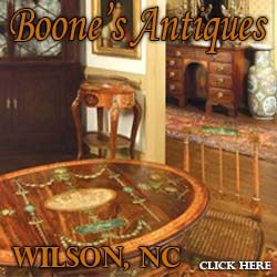 Boone's Antiques, Inc.