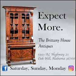 The Brittany House Antiques at Oak Hill