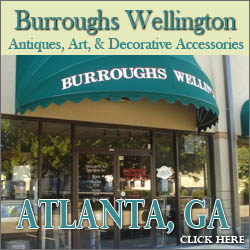 Burroughs Wellington - Antiques