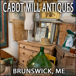 Cabot Mill Antiques