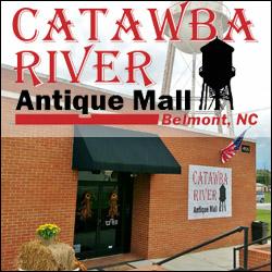 Catawba River Antique Mall