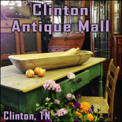 Clinton Antique Mall