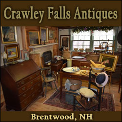 Crawley Falls Antiques