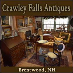 Crawley Falls Antiques