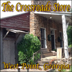The Crossroads Store