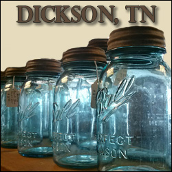 Dickson, TN Antiques