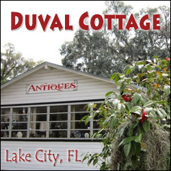 Duval Cottage Antiques