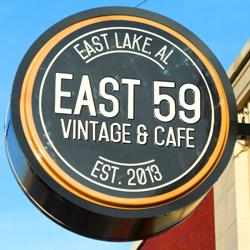 East 59 Vintage & Cafe