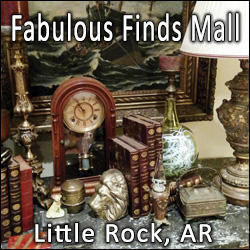 Fabulous Finds Antiques & Decorative Mall