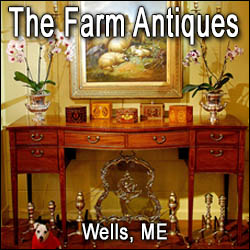 The Farm Antiques