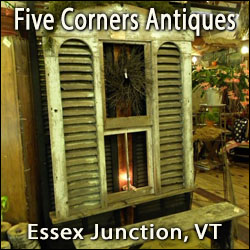 Five Corners Antiques
