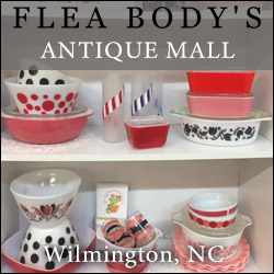 Flea Body's Antique Mall