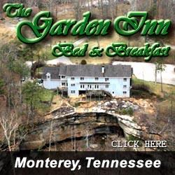 The Garden Inn