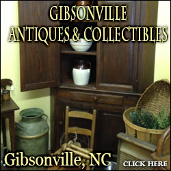 Gibsonville Antiques and Collectibles