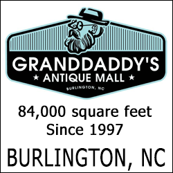 Granddaddys Antique Mall