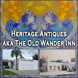 Heritage Antiques