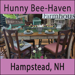 Hunny Bee-Haven