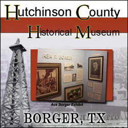 Friends of the Hutchinson Museum