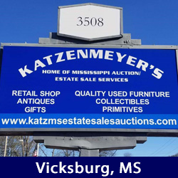Katzenmeyer's Antique Shop