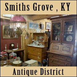 Smiths Grove, Kentucky Antiques