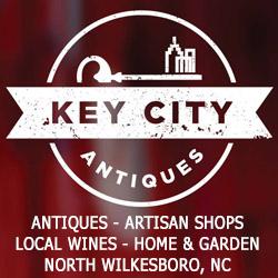 Key City Antique Mall & Shops