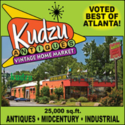Kudzu Antiques