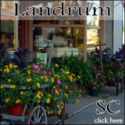 Antiques in Landrum, SC