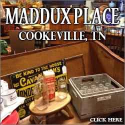 Maddux Place