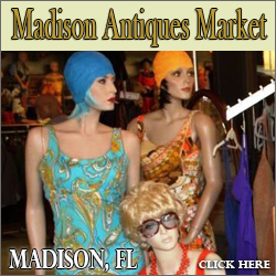 Madison Antiques Market